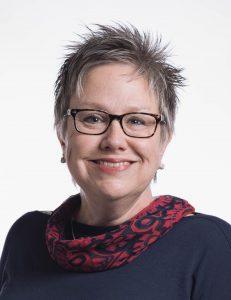 Julie Bosworth